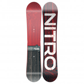 Go to the product Snowboard Nitro Prime Distort 2020/2021