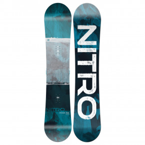 Go to the product Snowboard Nitro Prime Overlay 2020/2021
