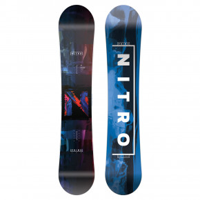 Go to the product Snowboard Nitro Prime Overlay 2019/2020
