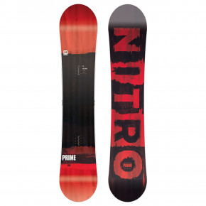 Go to the product Snowboard Nitro Prime Screen 2019/2020
