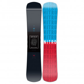 Go to the product Snowboard Nitro /shtik/ 2020/2021
