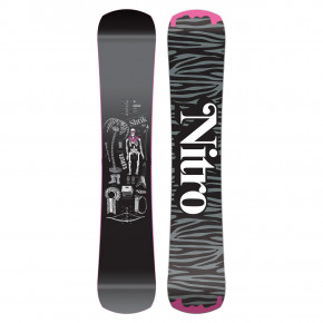 Go to the product Snowboard Nitro Shtik 2018/2019