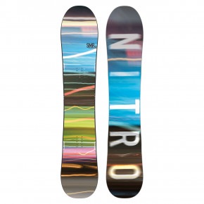 Go to the product Snowboard Nitro SMP 2018/2019