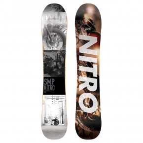 Go to the product Snowboard Nitro SMP 2019/2020