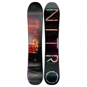 Go to the product Snowboard Nitro Smp 2020/2021