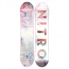 Go to the product Snowboard Nitro Spirit Kids 2020/2021