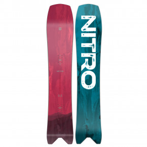 Go to the product Snowboard Nitro Squash 2020/2021
