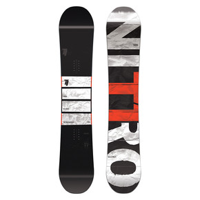 Go to the product Snowboard Nitro T1 2017/2018