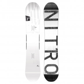 Go to the product Snowboard Nitro T1 2018/2019