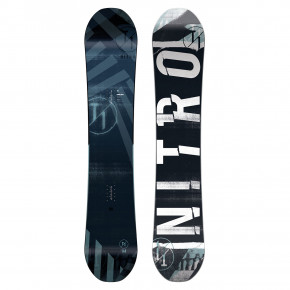 Go to the product Snowboard Nitro T1 2019/2020