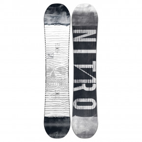 Go to the product Snowboard Nitro T1 2020/2021