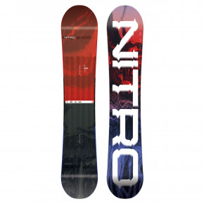 Go to the product Snowboard Nitro Team 2018/2019