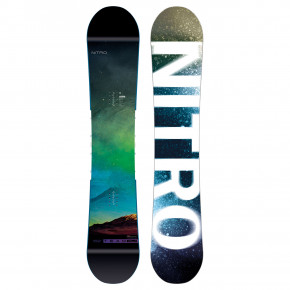 Go to the product Snowboard Nitro Team Exposure 2018/2019