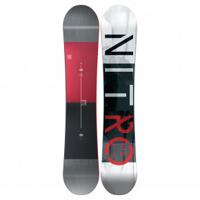 Go to the product Snowboard Nitro Team Gullwing 2020/2021