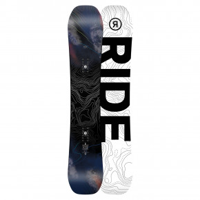Go to the product Snowboard Ride Berzerker 2017/2018