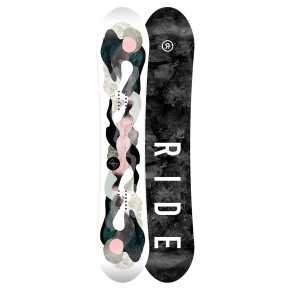 Go to the product Snowboard Ride Compact 2017/2018