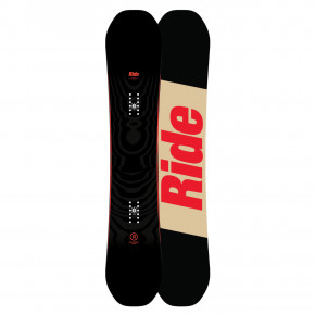 Go to the product Snowboard Ride Machete 2017/2018