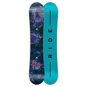 Go to the product Snowboard Ride Rapture 2017/2018