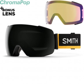 Go to the product Goggles Smith As Io Mag ac tnf x austin smith 2020/2021