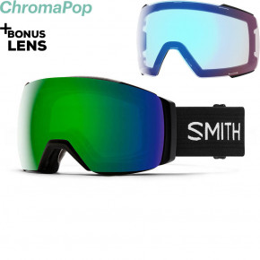 Go to the product Goggles Smith Io Mag Xl black 2020/2021
