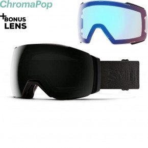 Go to the product Goggles Smith Io Mag Xl blackout 2021 2020/2021