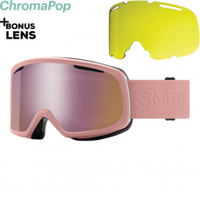 Go to the product Goggles Smith Riot rock salt flood 2020/2021