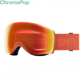 Go to the product Goggles Smith Skyline Xl burnt orange 2020/2021