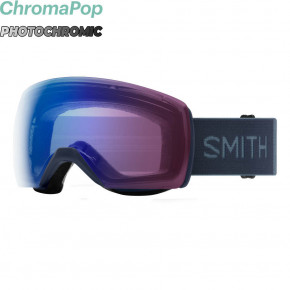 Go to the product Goggles Smith Skyline Xl french navy 2020/2021