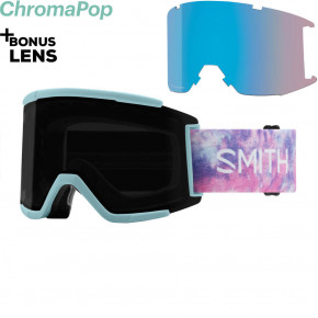 Go to the product Goggles Smith Squad Xl polar tie dye 2020/2021
