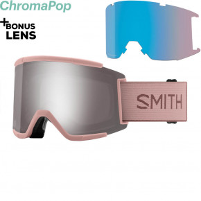 Go to the product Goggles Smith Squad Xl rock salt tannin 2020/2021
