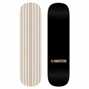 Go to the product Snowskate Ambition Team brown 2019/2020