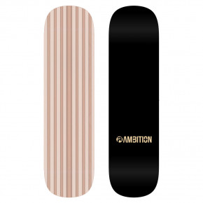 Przejść do produktu Snowskate Ambition Team orange 2019/2020