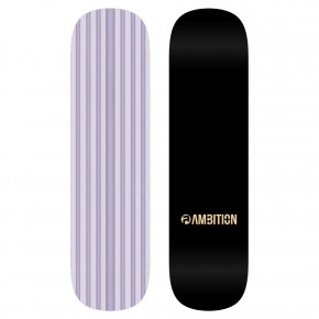 Przejść do produktu Snowskate Ambition Team purple 2019/2020