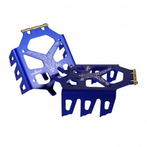Go to the product Spark R&D Ibex Crampon blue 2018/2019