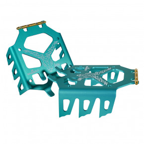 Go to the product Spark R&D Ibex Crampon turquoise 2018/2019