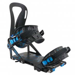 Go to the product Splitboard bindings Spark R&D Surge blue 2019/2020