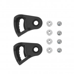 Go to the product Spark R&D Tip&tail Clips black 2019/2020