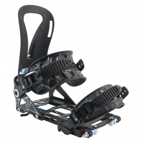 Go to the product Splitboard bindings Spark R&D Women's Arc black/ice 2019/2020