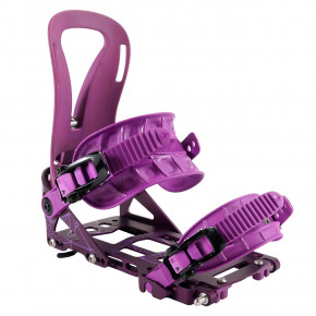 Go to the product Splitboard bindings Spark R&D Women's Arc plum 2019/2020