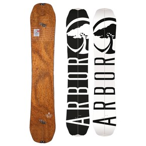 Go to the product Snowboard Arbor Abacus 2015/2016