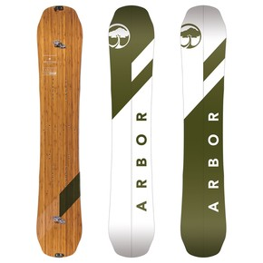 Go to the product Snowboard Arbor Coda 2016/2017