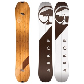 Go to the product Snowboard Arbor Coda 2017/2018