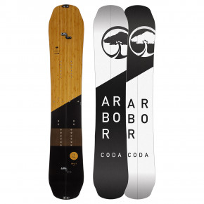 Go to the product Arbor Coda 2018/2019