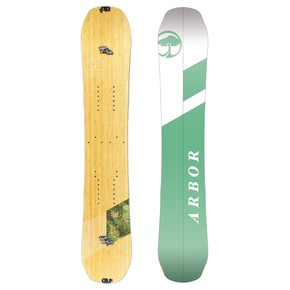 Go to the product Snowboard Arbor Swoon 2016/2017