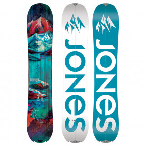 Przejść do produktu Splitboard Jones Dream Catcher 2019/2020
