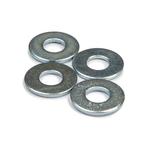 "Go to the product Screws, nuts and washers Khiro Flat Washers 7/8"" chrome 2017"