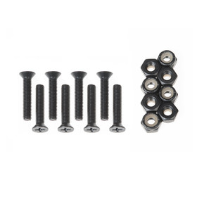 Go to the product Screws, nuts and washers Khiro Flathead