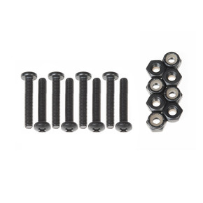Go to the product Screws, nuts and washers Khiro Panhead