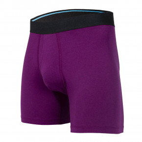 Go to the product Boxer shorts Stance Canyon purple 2020