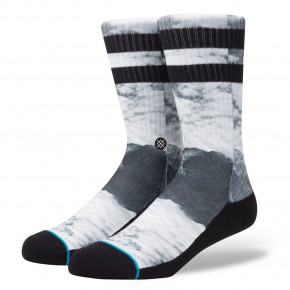 Go to the product Socks Stance Cirrus grey 2018